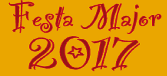 FESTA MAJOR PUJALT 2017